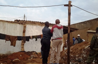 Mass Grave Found in Kigali Could Have 'At least 3,000 Victims'