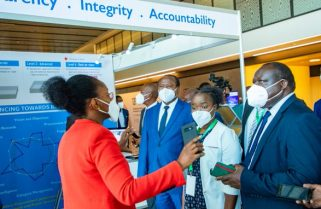 EAC Moves to Harmonize Procurement Tools to Promote Key Sectors