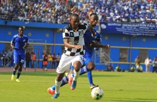 CAF CC: APR Fc Eye Win over Djoliba in Bamako