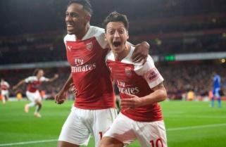 Kagame Celebrates Birthday with Arsenal Win