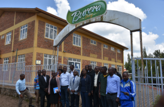 Government Privatises  the Struggling Burera Dairy