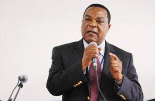 Rwanda Condoles with Tanzania over Dr. Mahiga's Demise