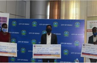 City of Kigali Awards 3 Life Changing Youth Businesses