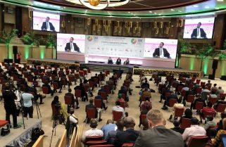 African Microfinance Week Opens in Kigali