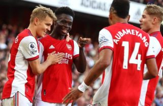Back To Winning Ways: President Kagame Happy After Brilliant Arsenal Performance