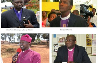Who is The Next Rwanda's Anglican Archbishop?