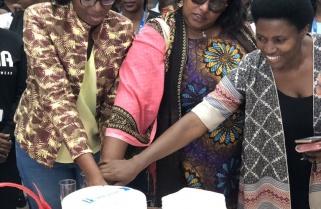 Women's Day: Rwandan Women Defying the Odds