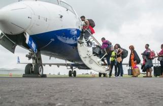 RwandAir Launches Cape Town Route