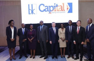 BK Group Unveils New Subsidiary – BK Capital