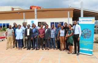 BK Group PLC Selects 25 Companies for Urumuri Business Competition 2019