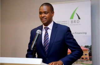 Dev't Bank of Rwanda Kicks off a Campaign to Recover Rwf22.9Bn Students' Loan