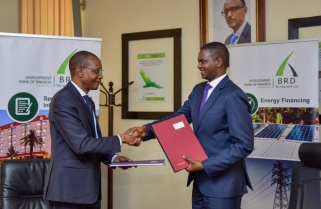 BRD, BDEGL Sign $5M Deal to Fund Agriculture, Housing