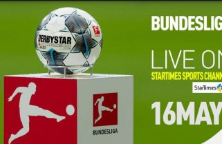Featured: Bundesliga Returns, Only on StarTimes