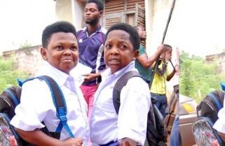 Nigeria's 'Baby Police' Stars Coming to Rwanda
