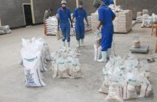 Inside Rwanda's Sugar, Rice Mafia Business