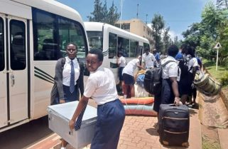 Rwanda: School Fees Controversies Escalate as Academic Year Resumes