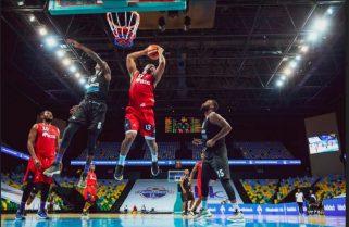 Ferwaba Releases Men's Basketball League Schedule for 2021