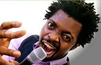 Comedian Basket Mouth to Perform at Seka Fest