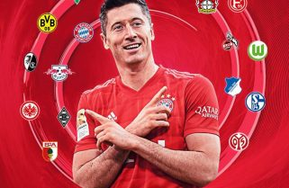 Sponsored: Watch Bundesliga on Star – Times Bayern Marching Towards the Title