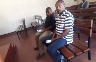 FDLR Spokes Admits Using Uganda to Plan War against Rwanda