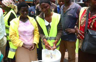 """""""No Touching"""" – Rwanda PM Issues New Directives on Corona Virus"""