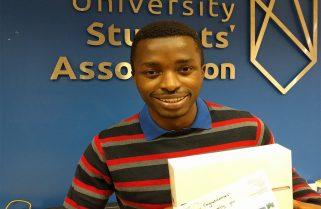 First Rwandan Wins the 117 Year Old Rhodes Scholarship