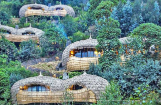 How Booked Are Rwanda's High End Hotel Facilities?