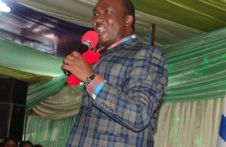 Police Arrest Six Pastors for Sabotaging Church Crackdown Campaign