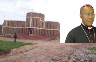 Bishop Bimenyimana's Burial Scheduled ForFriday