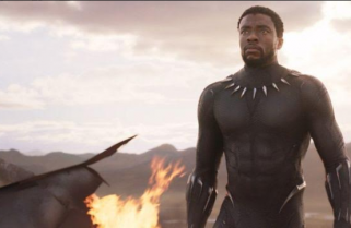 Black Panther Star Chad Dies At 43