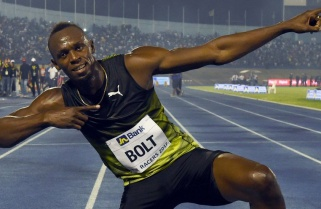 Bolt, Farah, Dibaba to Grace Kigali Int'l Peace Marathon