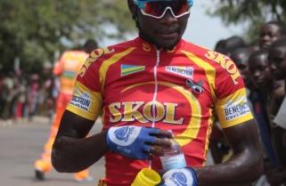 Rwandan Uwizeyimana Finishes Third in Tropical Amissa Bongo