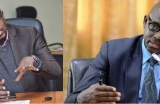 Rwanda's Justice Minister, Prosecutor General Intervene in a Reported Rape Case