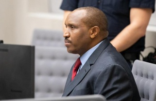 ICC Sentences Bosco Ntaganda to 30 Years' Imprisonment