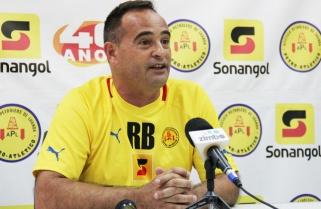 Rayon Sports in talks with Brazilian Coach Roberto