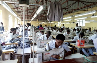 Made in Rwanda Heading Into Mass Production Phase