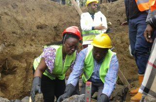 Rwanda Clears Key Projects to Resume Under COVID-19 Lockdown