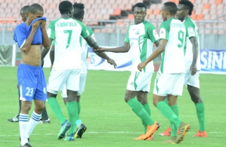 Gor Mahia hit with a two-year ban for Kagame Cup Medal Boycott