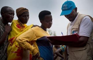 Steady Stream of Burundian Refugees into Rwanda Continues (UPDATED)