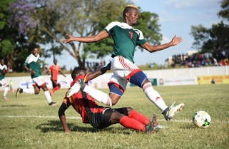 All Set for CECAFA Semis in Kisumu
