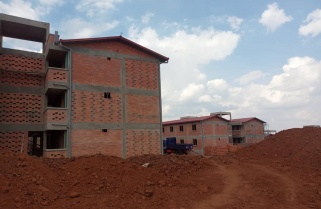 Kigali: 360 Families to be Relocated from 'Bannyahe' Slum