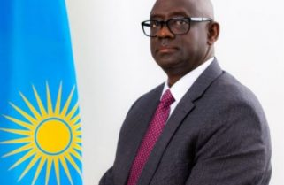 EU Parliament Meddling in an Ongoing Judicial Process – Justice Minister Busingye