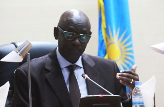 Sierra Leone Convicts Will Continue to Be Safe in Rwanda- Busingye