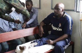 Are Rwanda National Congress Terror Suspects Eligible for Legal Aid in Rwanda?