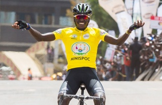 Ndayisenga Eyes Third Title as Tour du Rwanda 2017 Starts