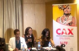 Creative Africa Gathering in Rwanda Seeks to Raise Deals Worth $2billion
