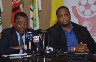 CECAFA, Azam TV Seal 3-year Sponsorship Deal