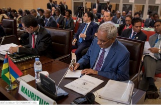 Africa's Single Market to Come into Force In July 2019