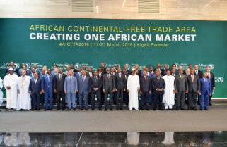 A Dream Come True: Africa Continental Free Trade Area is Officially Born