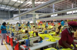 Business Sector Injected Rwf6.1 trillion in Rwanda's Economy